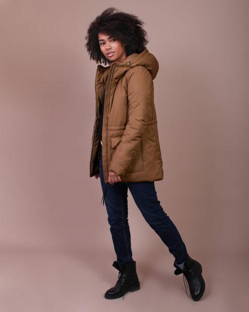 Куртка зимняя м.117