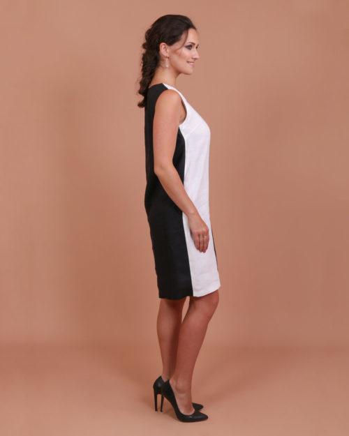 Платье три цвета м.034