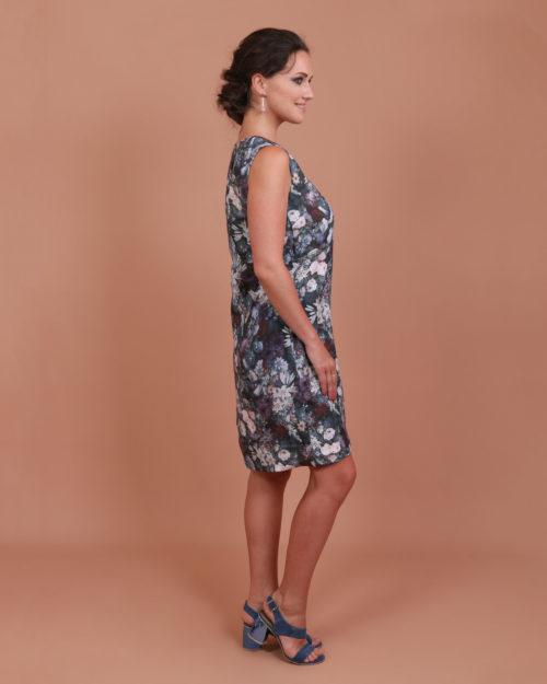 Платье классика м.035