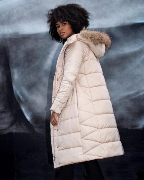 Пальто зимнее м.111
