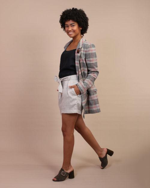 Жакет для брюк и юбок м.051