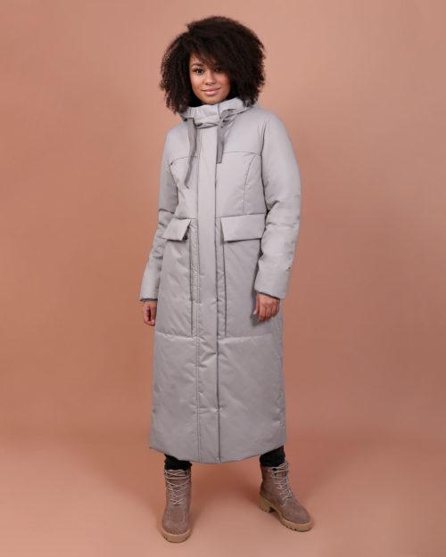 Пальто зимнее м.131