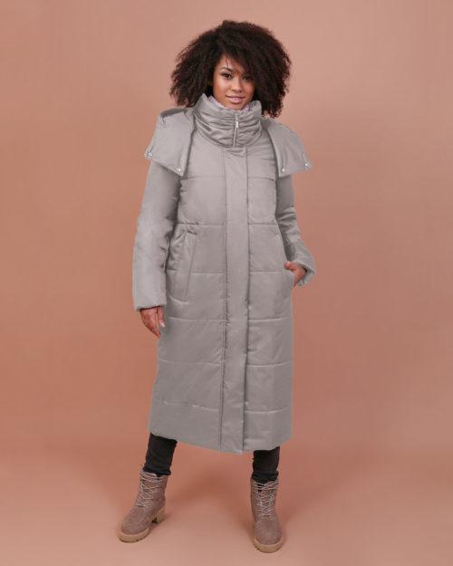 Пальто зимнее м.137