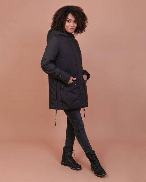 Куртка зимняя м.119