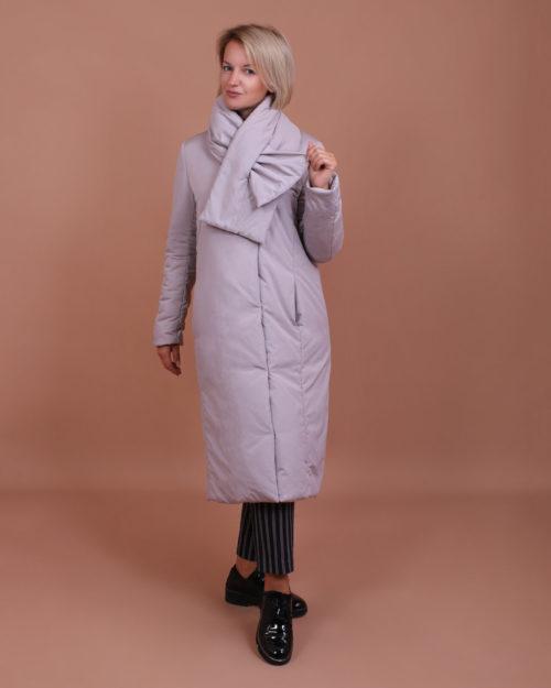 Пальто демисезонное м.094