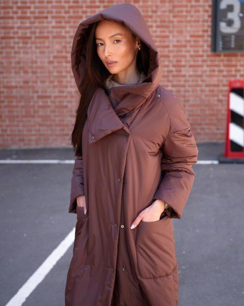 Пальто демисезонное м.168