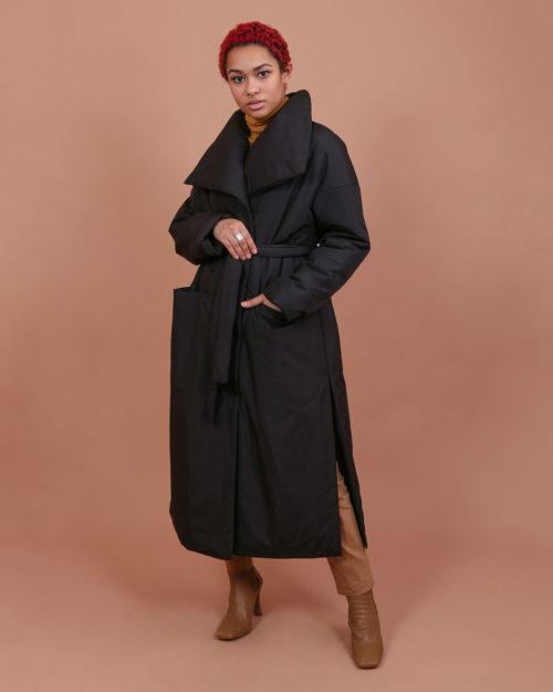 Пальто демисезонное м.171